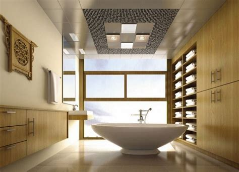 Ceiling Ideas For Bathroom Extravagant Bathroom Ceiling Designs To Be Inspired Maison Valentina