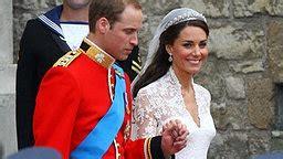 Anrede Anschreiben Prinz Kate Und William Trauen Sich Das Erste Royalty Gro 223 Britannien