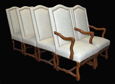 Set Of 8 French Dining Chairs For Sale Antiques Com 8 Dining Chairs For Sale