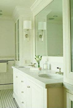 built in basin on pinterest vanities marbles and sconces