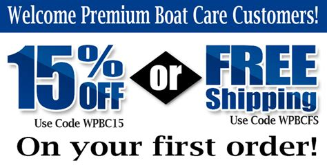 premium boat care is now part of the autogeek family - Premium Boat Care