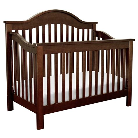 Best Convertible Cribs Compact And Stylish Cribs For Baby Convertible Cribs Furniture