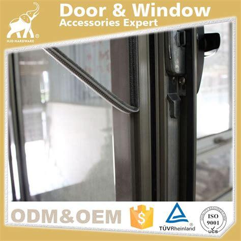 China Manufacturer Aluminium Sliding Window Rubber Strip Sliding Patio Door Seals