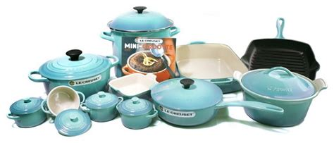 Le Creuset Sweepstakes - win a le creuset cookware set freebies ninja