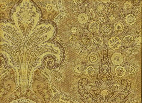 brown paisley upholstery fabric woven old english paisley shades of brown beige and gold