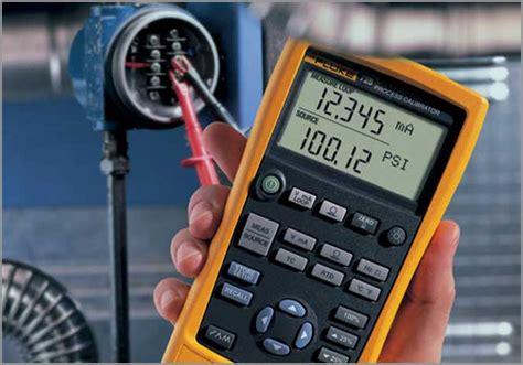 Fluke 772 Milli Cl Meter eureka electronics instrumentos electr 243 nicos de medici 243 n