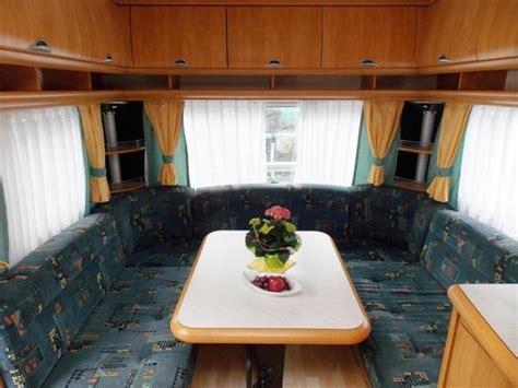 gardinen nahen privat gardinen f 252 r wohnwagen hobby excellent in helmsgr 252 n