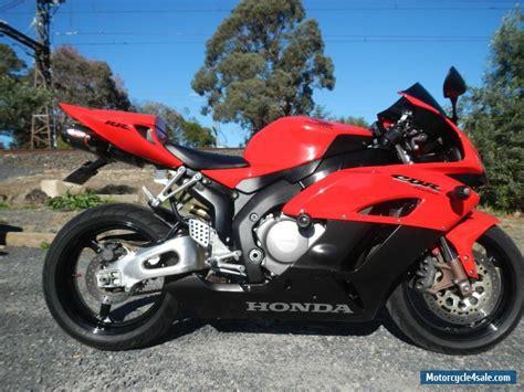honda cbr rr for sale honda cbr 1000 rr for sale in australia