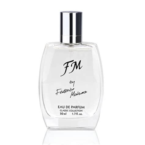 Eau De Parfum Fm 83 Eau De Parfum Fm 134 Products Federico Mahora Croatia