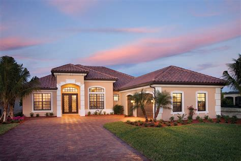 florida home builders bougainvillea luxury model home completed at runaway bay