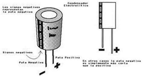 que es capacitor polarizado capacitor electrol 237 tico 100 181 f varios voltajes semiconductor refacciones electronicas