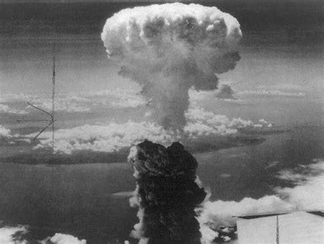 imagenes de japon despues de la bomba atomica segunda guerra mundial as 237 fue lanzamiento de las bombas