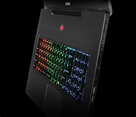 """msi gs series gs70 stealth pro 212 17.3"""" intel core i7 4th"""