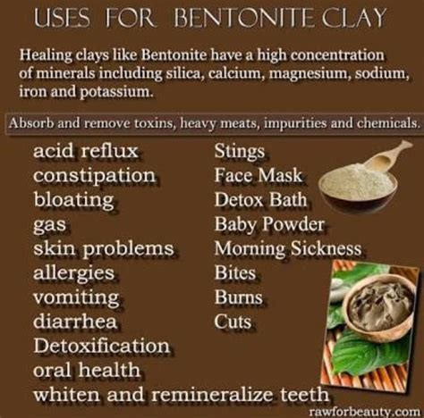 Aztec Clay Detox Drink by 47 Best Muscles Lactic Acid Images On Lactic