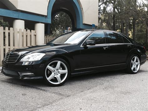 2009 mercedes s550 amg amg wheels on non sport package 08 s550 mbworld org forums