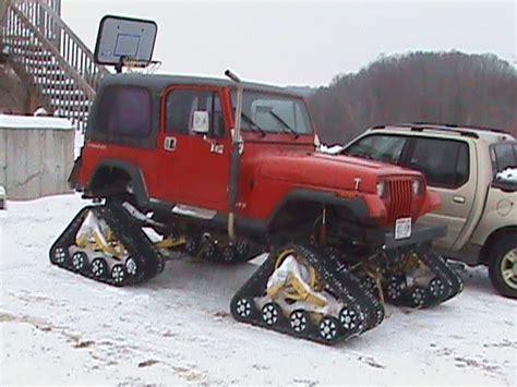 Trax Jeep Parts Jeep Yj All Trax D Up
