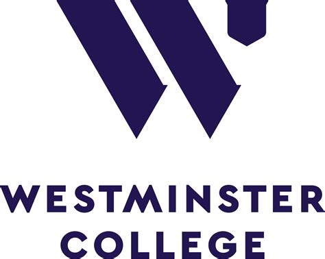 Westminster Mba Utah by Westminster Logo Primary Small Night The Power Of Multiples