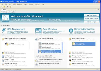 cara membuat query di mysql workbench welcome to my blog cara seting mysql