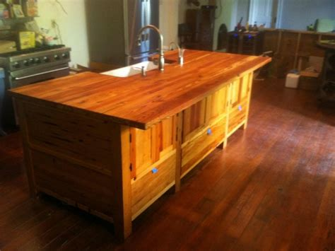 kitchen table or island large kitchen island table 28 images rustic kitchen