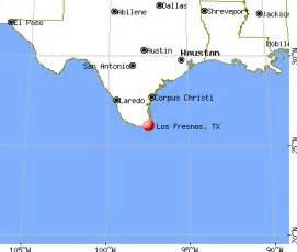los fresnos tx 78566 profile population maps