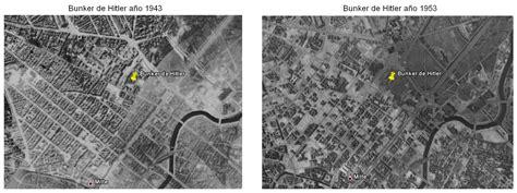 ver imagenes historicas google earth mi geografia chile retrocede en el tiempo con las