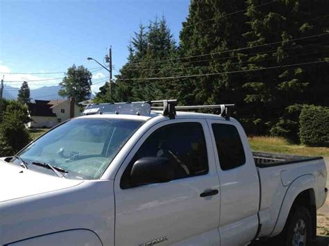 Tacoma Access Cab Roof Rack by Tepui Roof Top Tents And Gear Page 17 Tacoma World