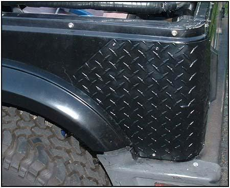 your modded land rover here: page 4 land rover forums