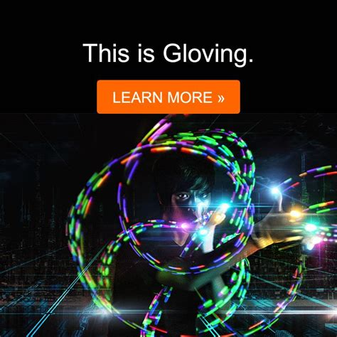 amazing lights gloving led light gloves led poi rave gear emazinglights