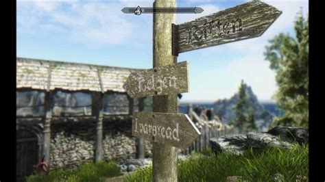 skyrim ultra graphics mod skyrim ultra realistic graphics mods ultra settings 2013