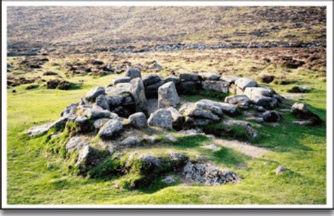 grimspound legendary dartmoor dartmoor roundhouses