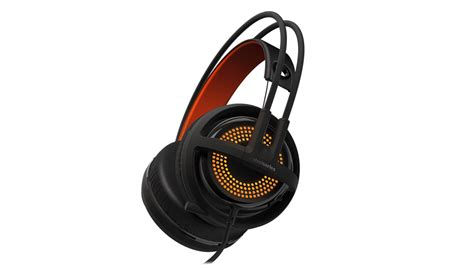 Headset Steelseries Siberia 100 Black New Diskon siberia 350 usb illuminated rgb gaming headset steelseries