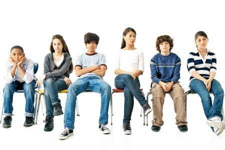 imagenes de niños y adolescentes el manejo de las emociones con los ni 241 os y j 243 venes de
