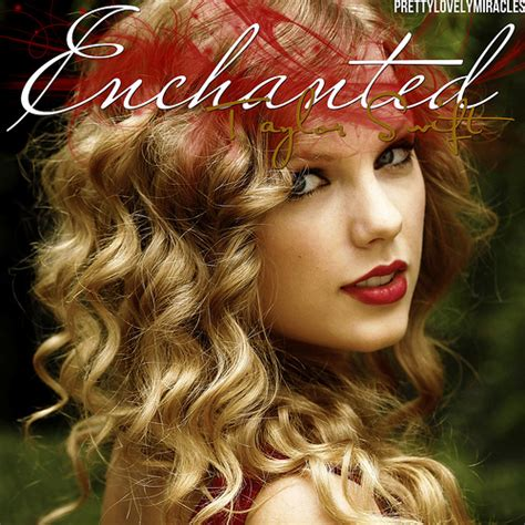 enchanted by taylor swift photo