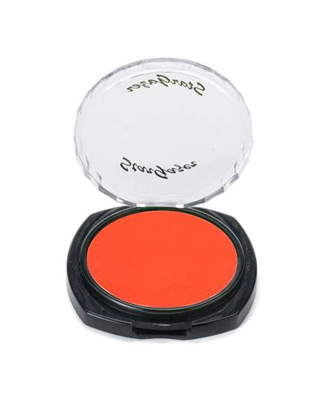 Eyeshadow Orange stargazer neon eyeshadow orange oranges uv makeup eyeshadow karneval universe