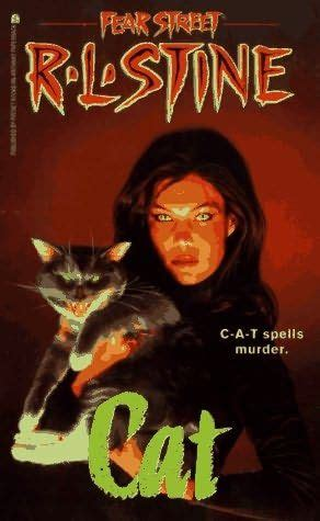 Rl Stine Fear Goodnight 1 2 82 best fear point horror christopher pike images
