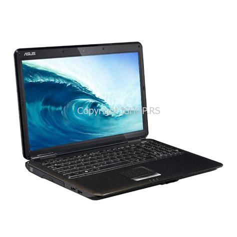 Laptop Asus Pentium notebook laptop asus k50ij sx148l 15 6 in芻a intel pentium duo t4300 2 1ghz 2gb 250gb intel