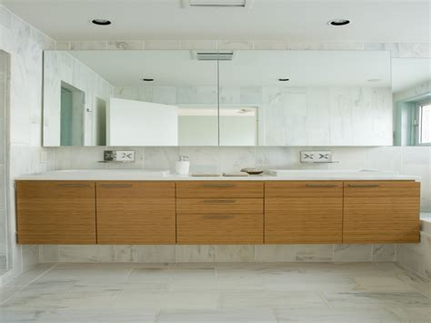 Contemporary Bathroom Furniture Cabinets Bamboo Medicine Cabinet Medicine Cabinets Recessed Bathroom Contemporary With Bamboo Recessed