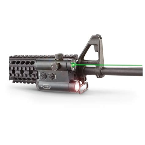 ar 15 laser light firefield ar laser light designator 625560 laser sights