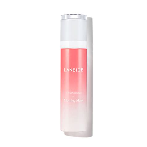 Harga Laneige Fresh Calming Serum fresh calming serum laneige