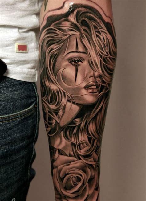 tattoo arm vorlagen frau 1001 oberarm und unterarm tattoo ideen vorlagen