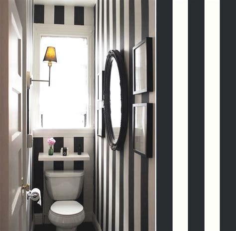 Tapisserie A Rayure by Papier Peint Rayure Noir Et Blanc Magnus Sandberg Maison