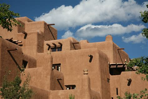pueblo adobe houses file adobe pueblo revival jpg wikimedia commons