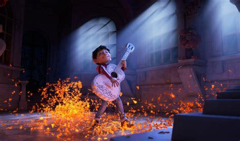 film disney versi manusia film terbaru pixar coco terinspirasi dari quot festival