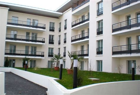 appart h 244 tel appart city versailles le port marly 224 le