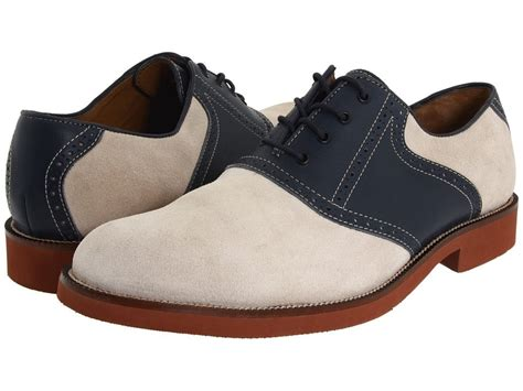 saddle oxford shoes bostonian clarks wallbridge mens saddle shoes oxford white