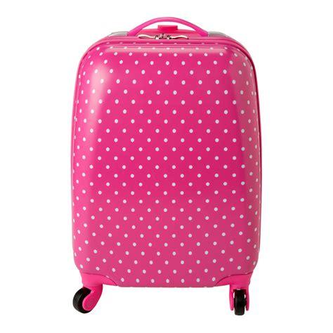 maletas de viaje en el corte ingles maleta infantil rosa mini home el corte ingl 233 s 183 hogar