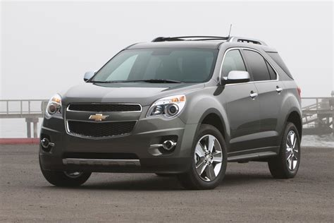 2014 chevrolet equinox reviews specs and prices cars
