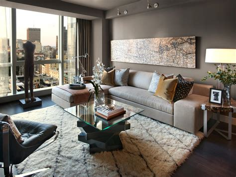 hgtv living rooms ideas contemporary living room with sweeping views hgtv
