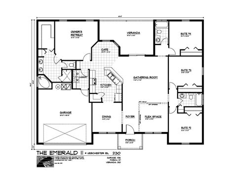 Home Designer Suite Floor Plans Master Suite Floor Plans Home Floor Plans 2 Master Suites