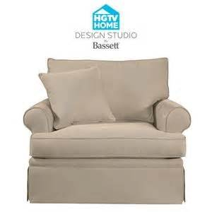 bassett hgtv home design studio 4000 18 customizable chair